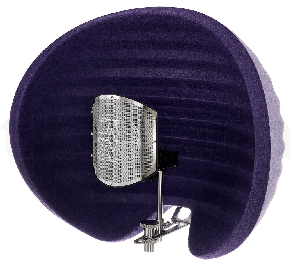 ASTON Origin Recording Bundle A PURPLE