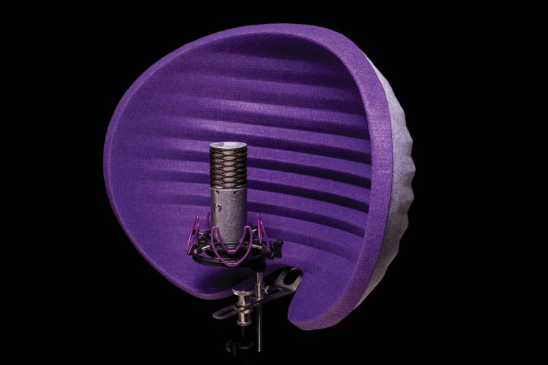 ASTON HALO violet / purple